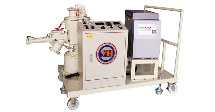 10 Liter High Speed Mixer
